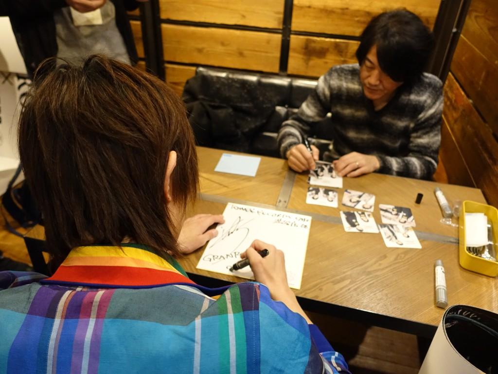 ⑤店内サイン (4)
